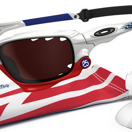 OAKLEY - Troy Lee Signature Series Racing Jacket