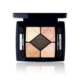 Christian Dior - 5 COULEURS