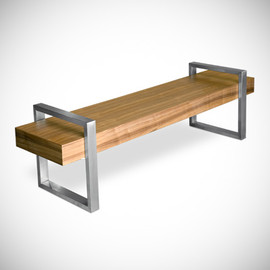 Gus* Modern - Return Bench