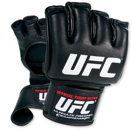 UFC - Official Fight Glove
