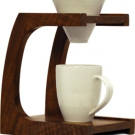 Clive Coffee - Clive-drip-stand