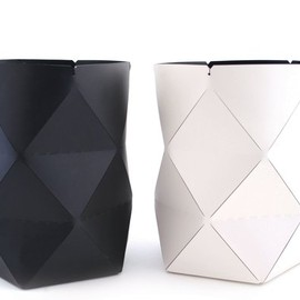 Pinetti - Origami Leather Containers