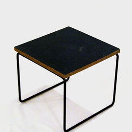 Steiner - Side Table by Pierre Guariche
