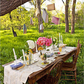 outdoor dining - outdoorbooks