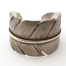 Christian Dior - Leaf Bangle
