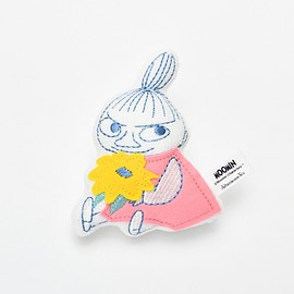 Afternoon Tea - ベビー用品 Moomin×Afternoon Tea/ラトル