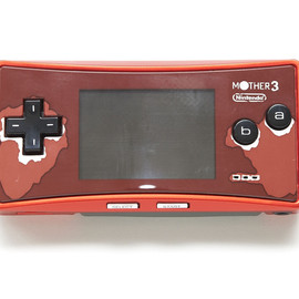 Nintendo - GAME BOY micro Mother3 Edition