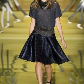 Versace - SPRING/SUMMER 2014 READY-TO-WEAR