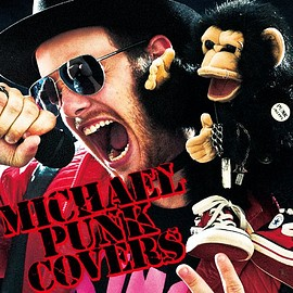 COUNTER RESET - MICHAEL PUNK COVERS