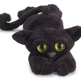 Manhattan Toy - Lanky Cats Blackie