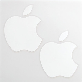 Apple - Logo Sticker