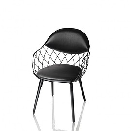 Jaime Hayon - Piña Chair  Black