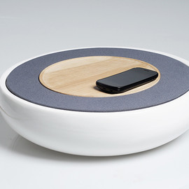 Victor Johansson - The Ceramic Stereo by Victor Johansson