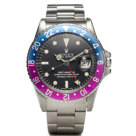 Rolex - Stainless Steel Oyster Perpetual GMT-Master (c. 1967-1968)