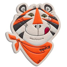 ANYA HINDMARCH, CHAOS FASHION - FROSTIES STICKER