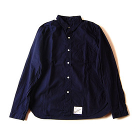 commono reproducts - Workers Shirts / Navy