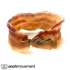 Onch Movement - The Bacon Bracelet