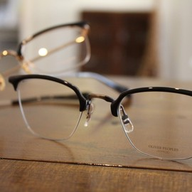 OLIVER PEOPLES - Emmitt