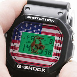G-SHOCK - CHUMS G-SHOCK 35th Anniversary Watch
