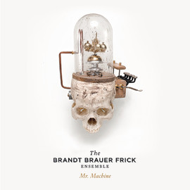 Brandt Brauer Frick - Mr. Machine