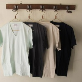 pyjama clothing - V-neck Tee