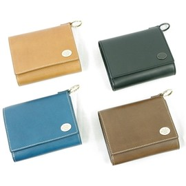 KICHIZO by Porter Classic - Leather wallet