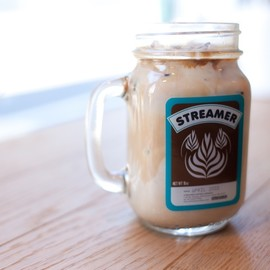 STREAMER COFFEE COMPANY - STREAMER Latte