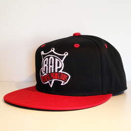 BBP, Red Alert Productions - Red Alert Productions x BBP Snap Back Hat