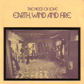 Earth, Wind & Fire - Need of Love