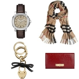 BURBERRY - Gift collection