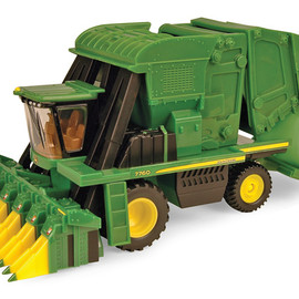ERTL - John Deere 7760 cotton picker 1/64