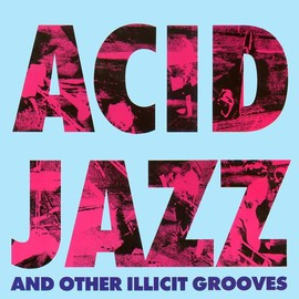 Various Artists - ACID JAZZ