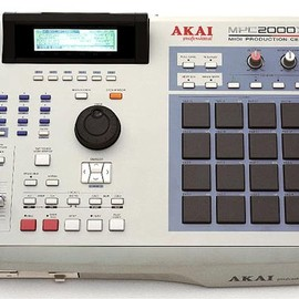 AKAI professional - MPC-2000XL