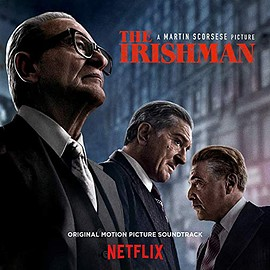 Various artists - The Irishman: Original Motion Picture Soundtrack