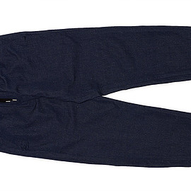 TEATORA - Wallet Pants CG-Navy