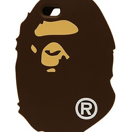 A Bathing Ape x Candies iPhone 5 Case