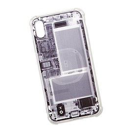 iFixit - Insight iPhone XS Max Case: X-Ray