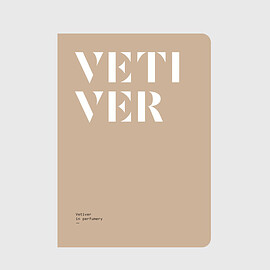 NEZ + LMR the naturals notebook - Vetiver | Vetiver in Perfumery