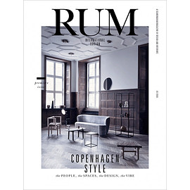 RUM Magazine International Edition
