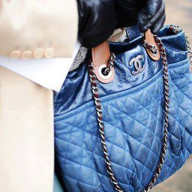 CHANEL - style.