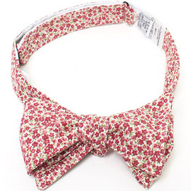 Engineered Garments - Floral Bowtie