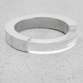 & Other Stories - Transparent ring