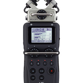 ZOOM - Handy Recorder H5