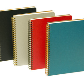 FOLK notebooks - STANDARD