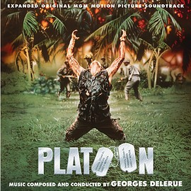 Georges Delerue - Platoon: Expanded Original MGM Motion Picture Soundtrack