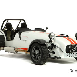 Caterham - Superlight R500