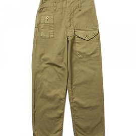 orslow - orSlow×fennica / <Women's>British army pant ②