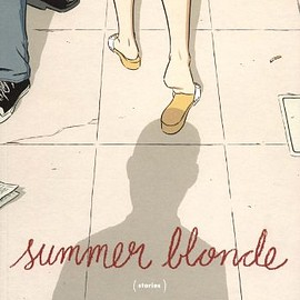 Adrian Tomine - Summer Blonde
