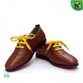 CWMALLS - Mens Leather Loafers Shoes CW711037 - M.CWMALLS.COM