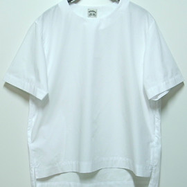 SUNSEA - Pull Over Shirt
